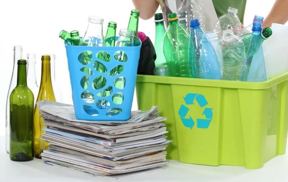 Comment trier convenablement vos déchets d'après-fête ?