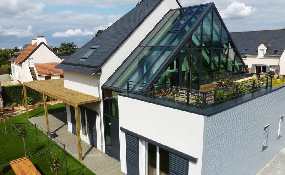 Des bâtiments à énergie passive: qu'est-ce que c'est au juste?